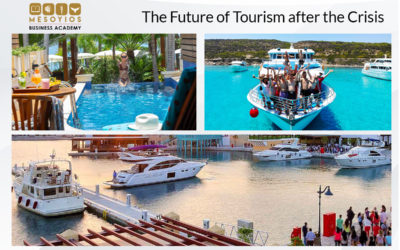 The Future of Tourism after the Crisis